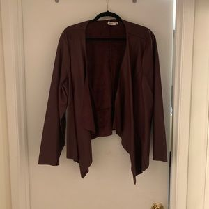 Mulberry swing jacket
